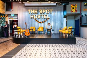 The Spot Hostel Review